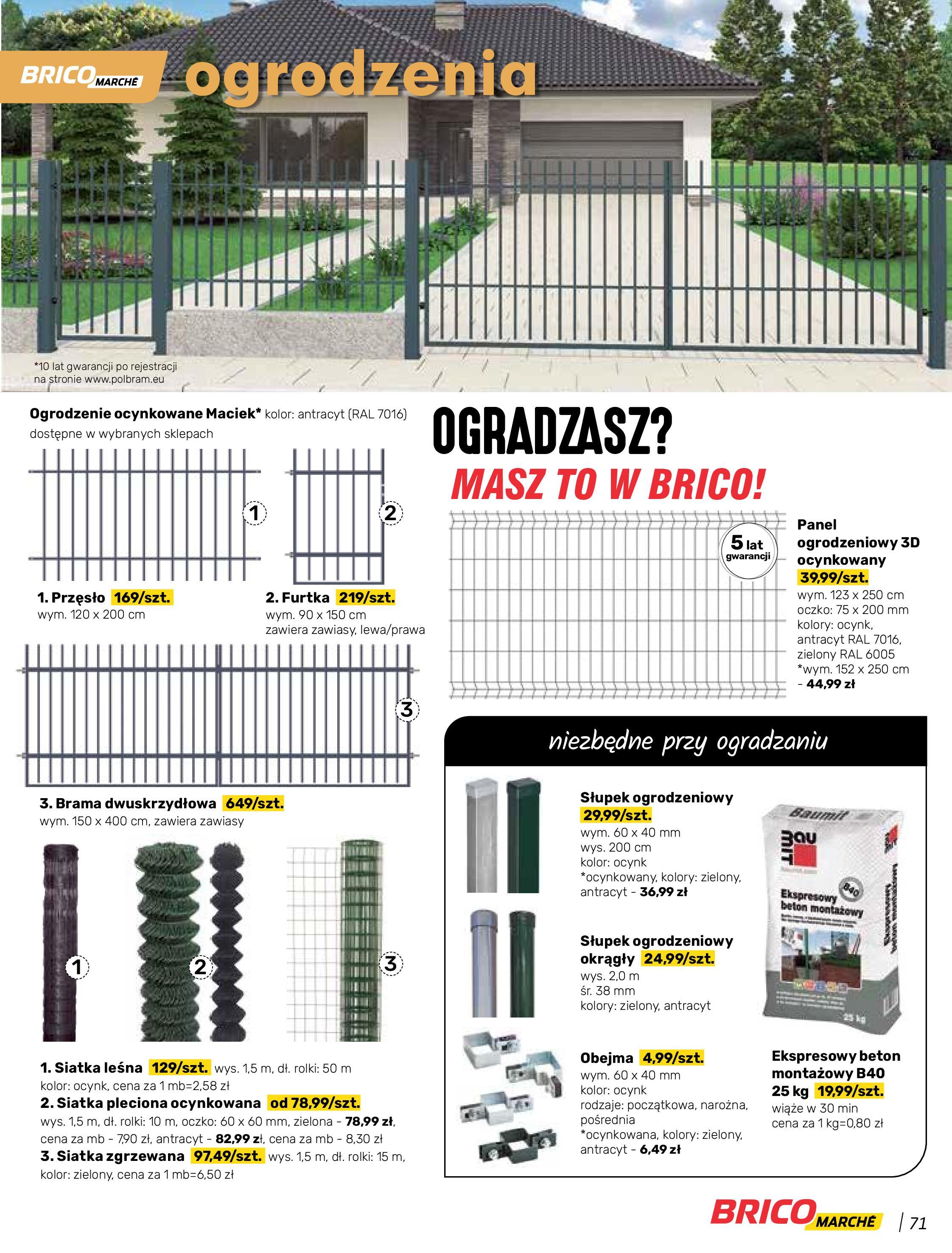 Gazetka / strona 71 z 76