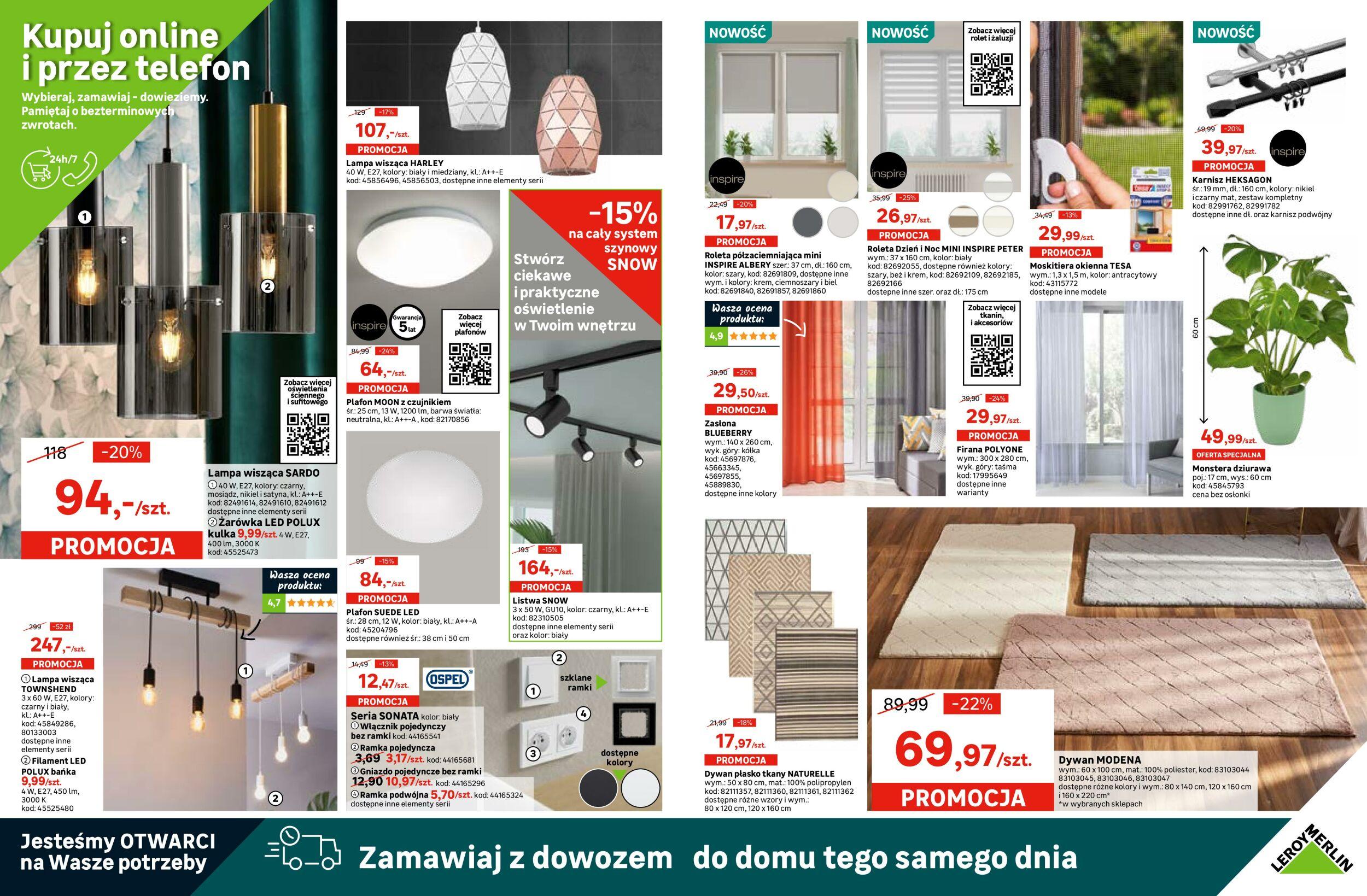 Gazetka / strona 16 z 17