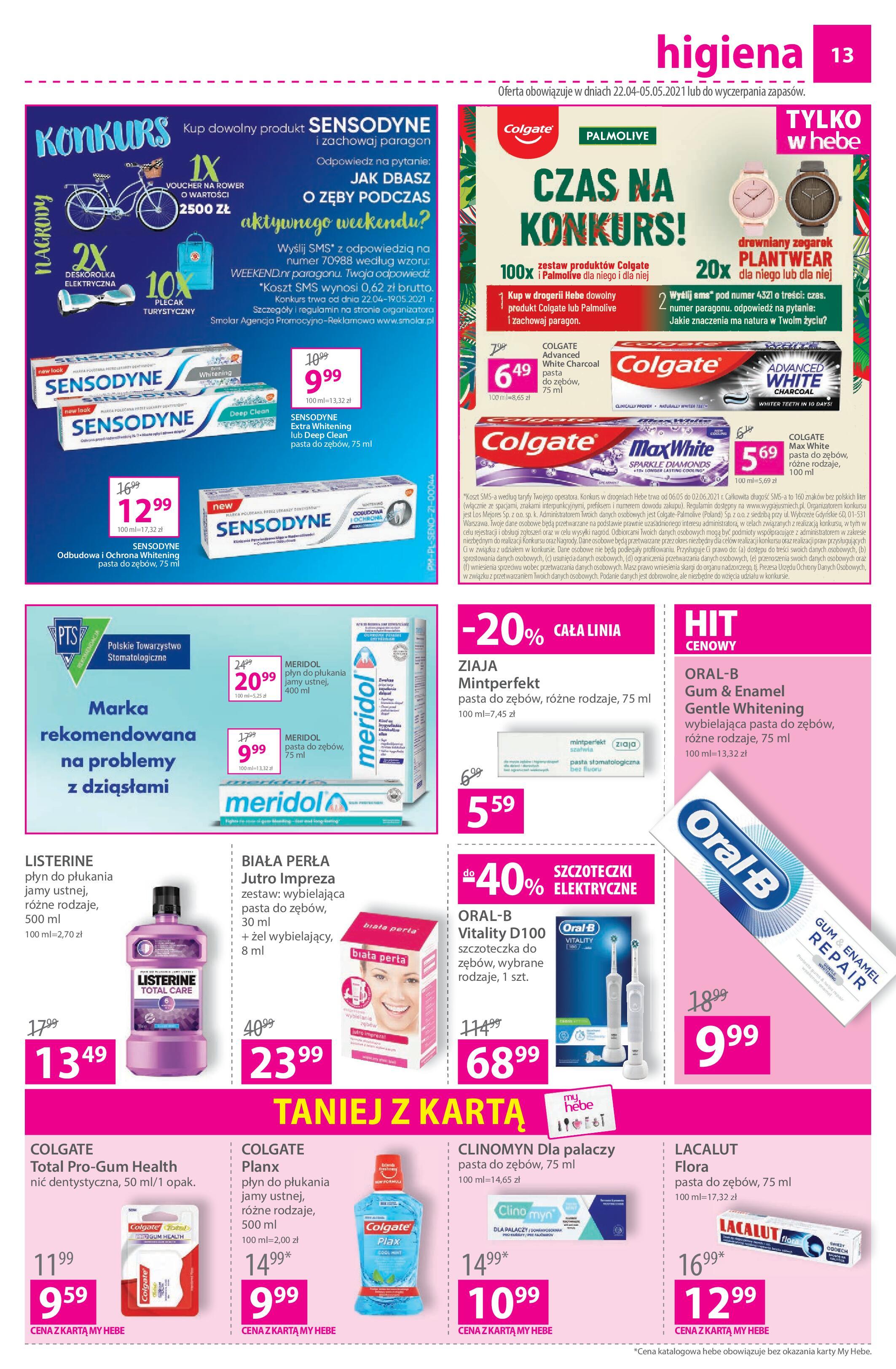 Gazetka / strona 13 z 16