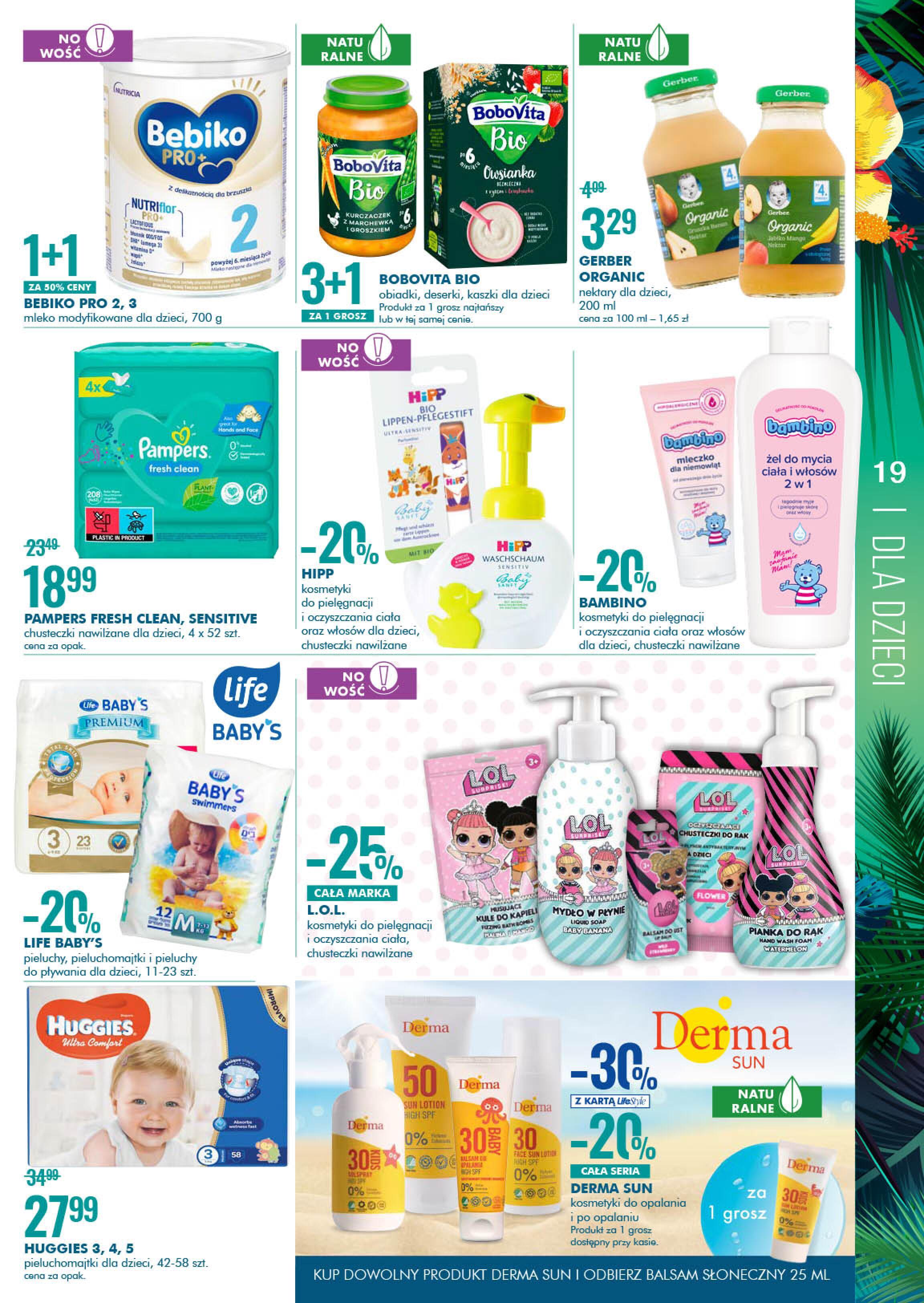 Gazetka / strona 19 z 24