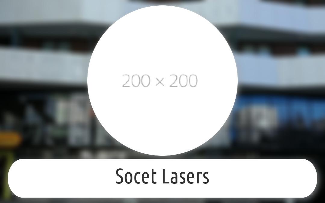 Socet Lasers