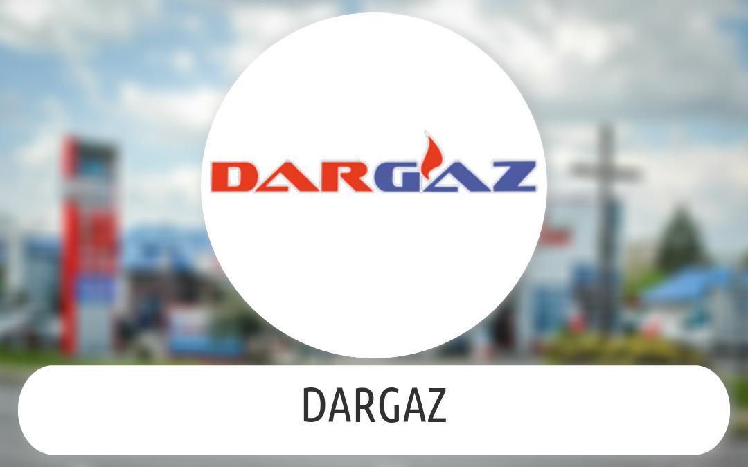 DARGAZ