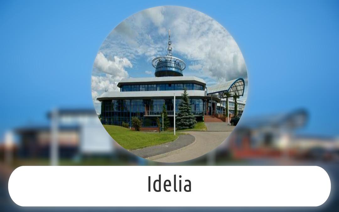 Idelia
