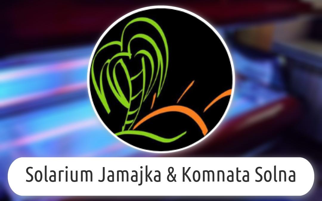 Solarium Jamajka & Komnata Solna