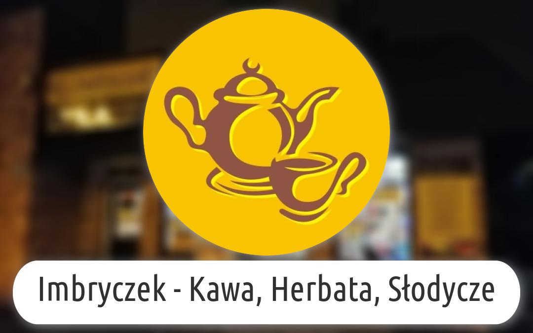 Imbryczek - Kawa, Herbata, Słodycze