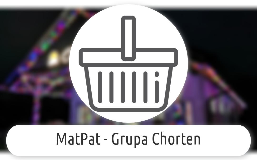 MatPat - Grupa Chorten